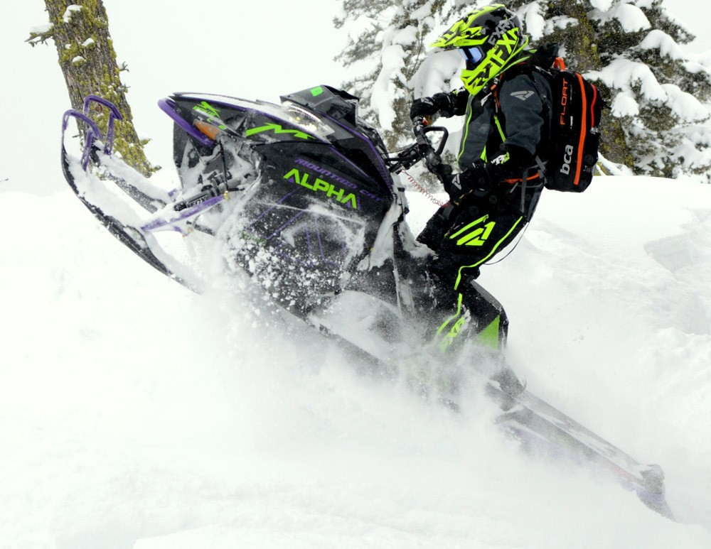 2019 Arctic Cat Alpha One 04