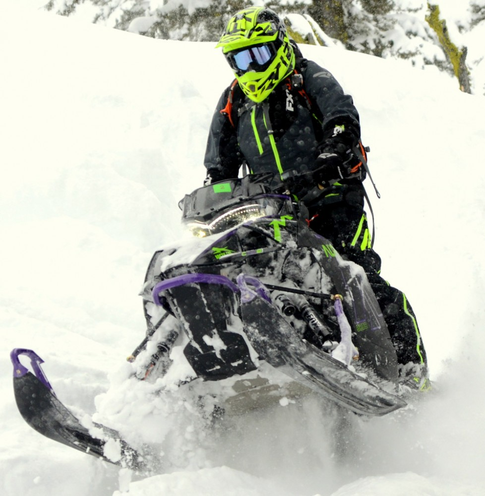 2019 Arctic Cat Alpha One 05