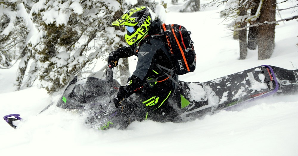 2019 Arctic Cat Alpha One 06