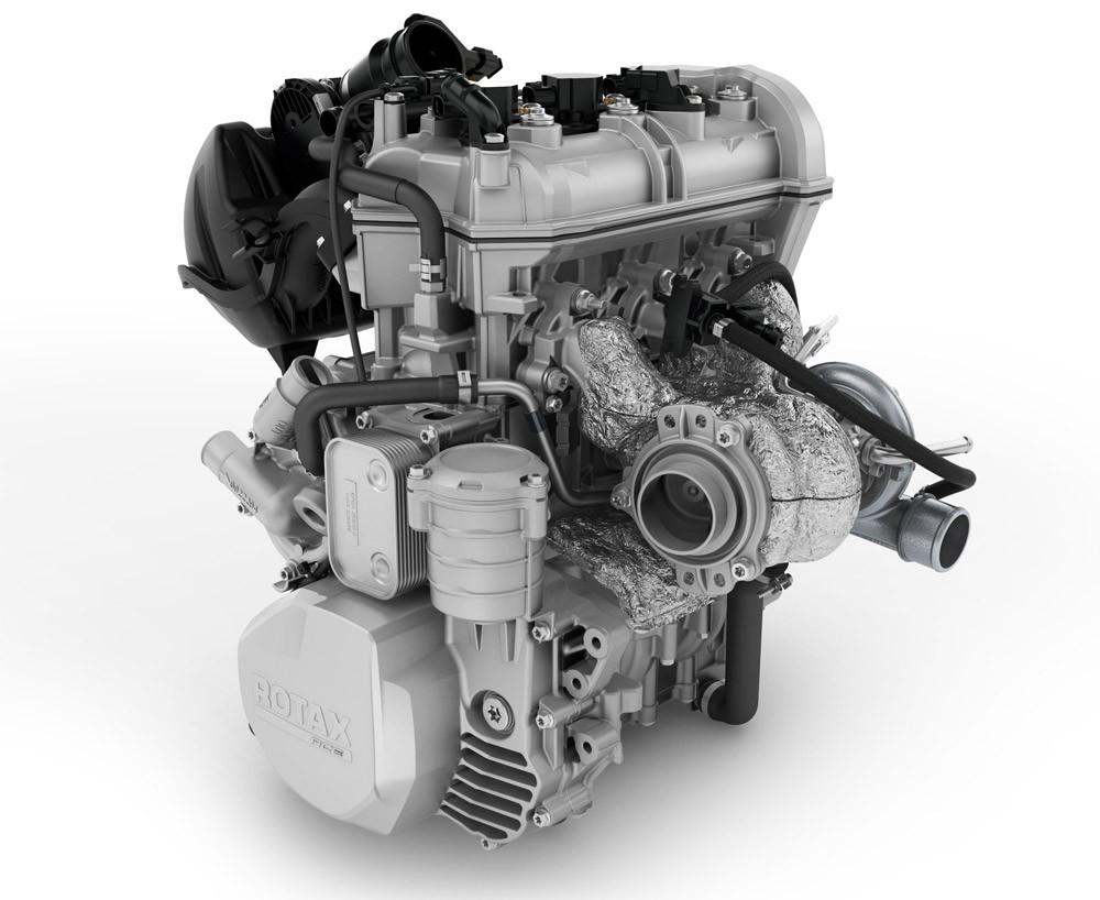 Rotax ACE 900 Turbo