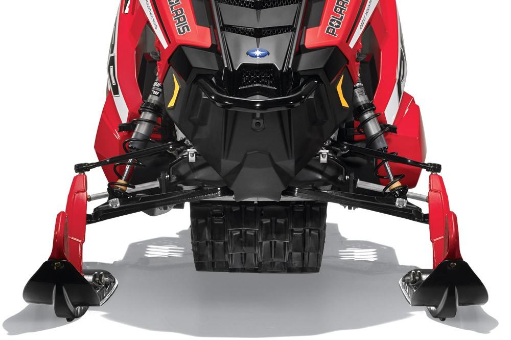 2019 Polaris 850 Pro-RMK Front End