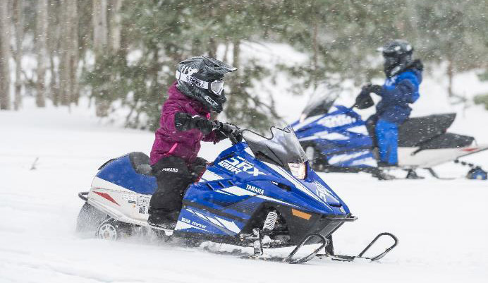 2019 yamaha snowmobile lineup preview for 2018 yamaha snowmobiles