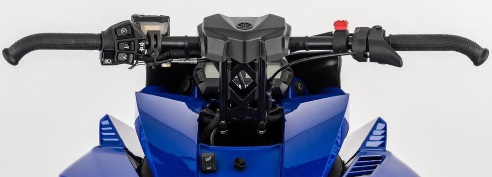 2019 Yamaha Sidewinder SRX LE Handlebar
