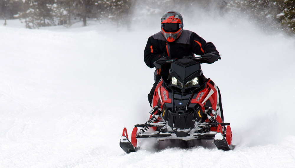 Indy Xc  Review Snowmobile Com