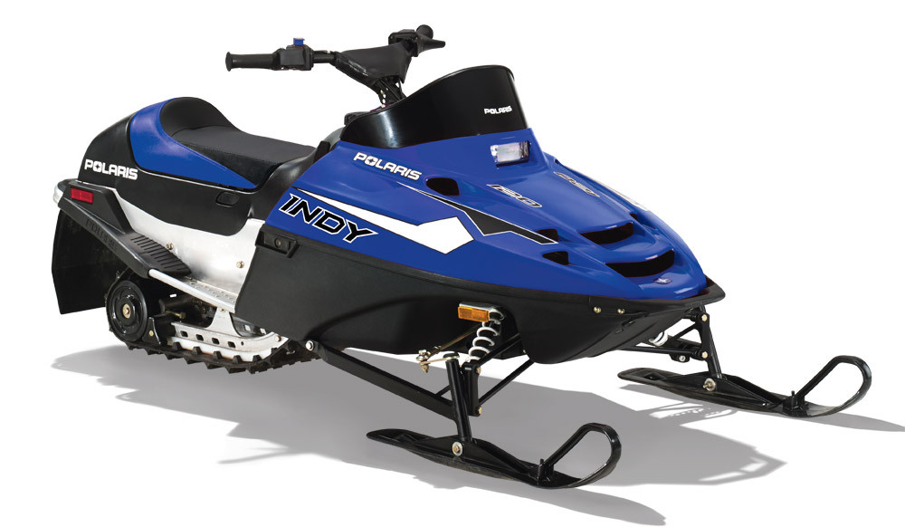 2019 Polaris 120 Indy