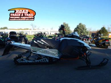 2014 Arctic Cat XF 8000 High Country Sno Pro For Sale ...