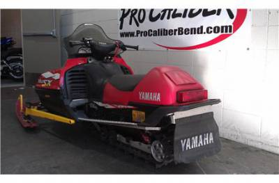 1998 yamaha vmax 700 for sale used snowmobile classifieds for Yamaha dealers in vt