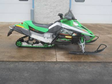 2007 arctic cat f6 for sale used snowmobile classifieds for Yamaha f6 price