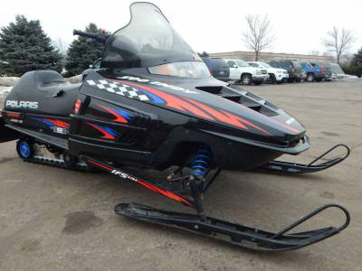 used 1999 polaris indy 500 for sale used snowmobile classifieds