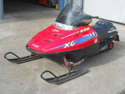1999 Polaris Indy 600 Xc Sp For Sale Used Snowmobile