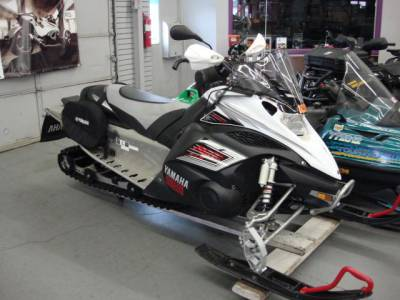 2009 yamaha fx nytro xtx for sale used snowmobile