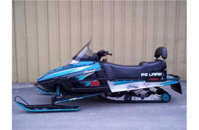 1996 Polaris Indy Trail Touring For Sale   Used Snowmobile