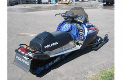 City To City Mileage >> 2000 Polaris 600 RMK For Sale : Used Snowmobile Classifieds