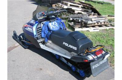 2000 Polaris 600 Rmk For Sale Used Snowmobile Classifieds