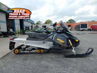 2008 Ski-Doo MX Z Renegade 800R Power T.E.K. For Sale ...