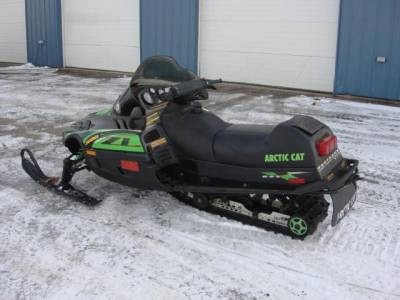 Arctic Cat Dealers In Michigan