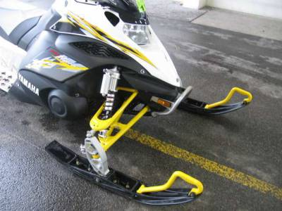 2 up snowmobile for sale illinois