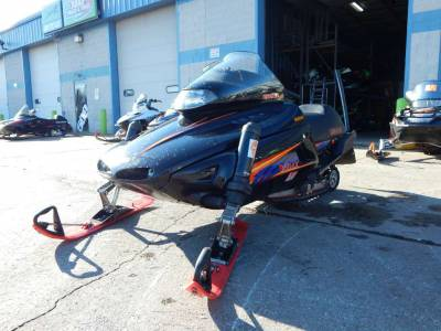 Online Loan Calculator >> 1995 Yamaha V Max 600 For Sale : Used Snowmobile Classifieds