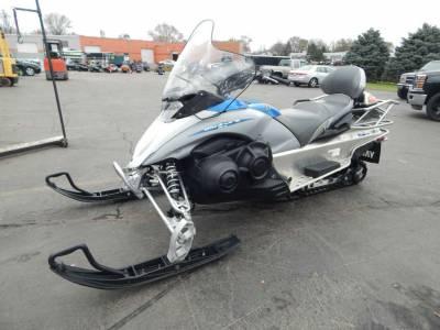 2012 yamaha venture lite for sale used snowmobile for Used yamaha snowmobiles for sale in wisconsin