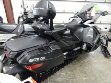 2018 Arctic Cat Pantera 7000 Limited For Sale : Used ...