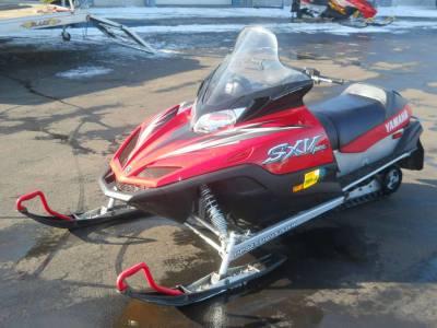 Yamaha Sx Viper Sale