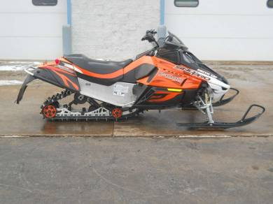 2008 Arctic Cat F1000 Sno Pro For Sale : Used Snowmobile ...