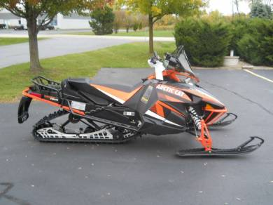 2013 Arctic Cat ProCross XF 1100 CrossTour For Sale : Used ...