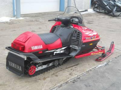 Yamaha Snowmobile Skis For Sale