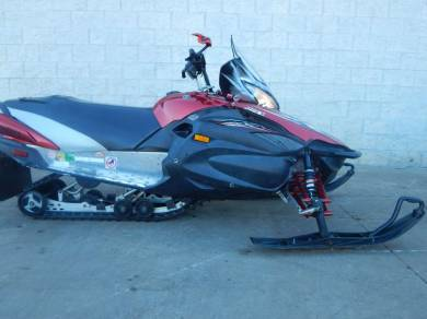 Used 2006 yamaha apex er for sale used snowmobile for Used yamaha snowmobiles for sale in wisconsin