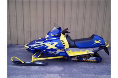 2002 Polaris 600 Edge X http://www.snowmobile.com/classifieds/polaris/2002-polaris-edge-x-600-SN1203400D9DB.html