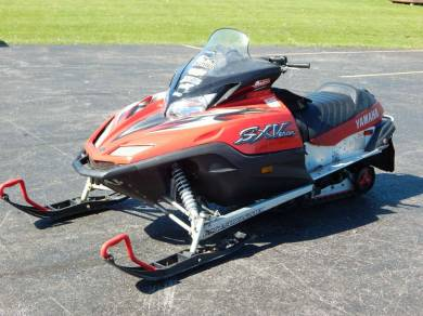 2004 yamaha sxvenom er for sale used snowmobile classifieds for Used yamaha snowmobiles for sale in wisconsin