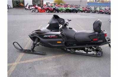2004 Arctic Cat T660 Turbo Trail For Sale : Used Snowmobile