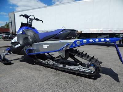 Yamaha Nytro For Sale In Wisconsin