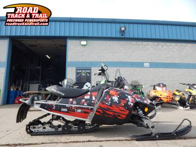 Used Polaris Snowmobile For Sale - Polaris Snowmobile