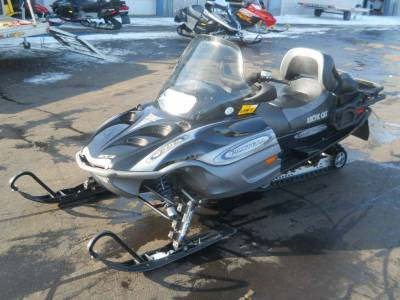 Arctic Cat Dealers Wi >> 2005 Arctic Cat Pantera 600 EFI For Sale : Used Snowmobile Classifieds