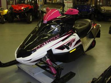 2008 arctic cat f6 lxr for sale used snowmobile classifieds for Yamaha f6 price