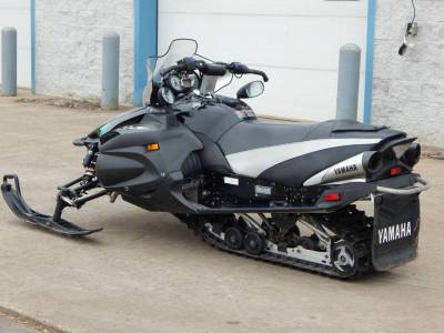 2007 yamaha apex gt for sale used snowmobile classifieds for Used yamaha apex for sale