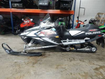 Used 2004 Polaris 800 Xc Sp For Sale Used Snowmobile