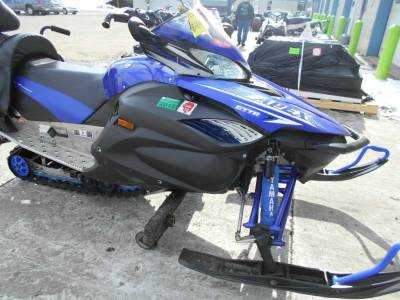 Used 2009 yamaha apex gt for sale used snowmobile for Used yamaha apex for sale