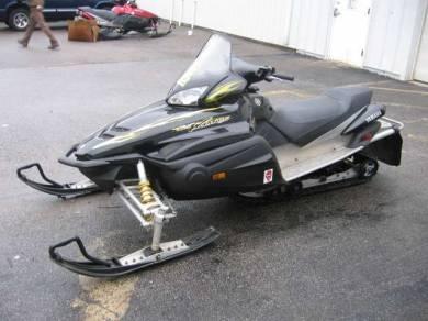 Yamaha Rx Warrior Specs