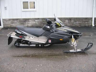 Yamaha Warrior Snowmobile Code