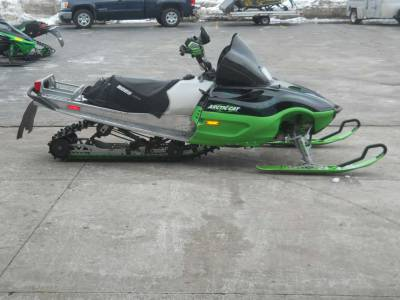 2002 Arctic Cat Mountain Cat 800 EFI For Sale : Used ...
