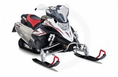 New York Yamaha Snowmobile Dealers