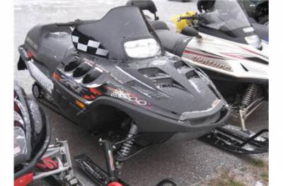 Thundercat 1000 Snowmobile on 2002 Arctic Cat Thundercat 1000 For Sale   Used Snowmobile Classifieds