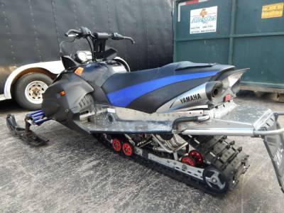 Yamaha Attak Suspension For Sale