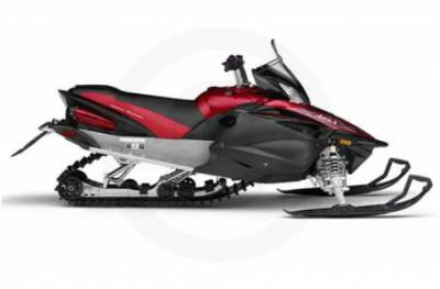2011 Yamaha Apex W Power Steering For Sale Used