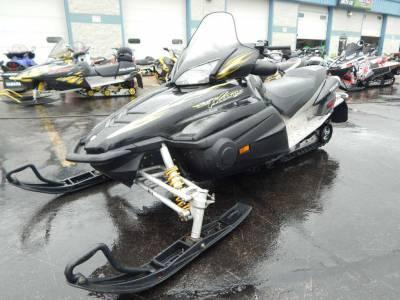 Yamaha Warrior Snowmobile For Sale