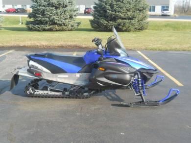 2006 yamaha attak for sale used snowmobile classifieds for Used yamaha snowmobiles for sale in wisconsin