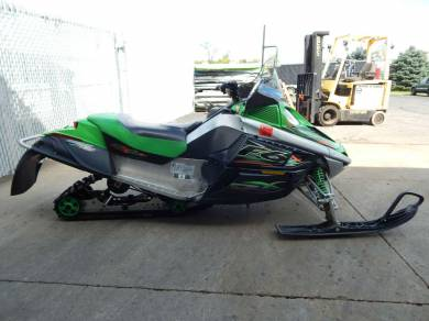 Used 2007 arctic cat f6 for sale used snowmobile classifieds for Yamaha f6 price