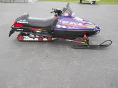 1998 polaris xcr 700 weight loss
